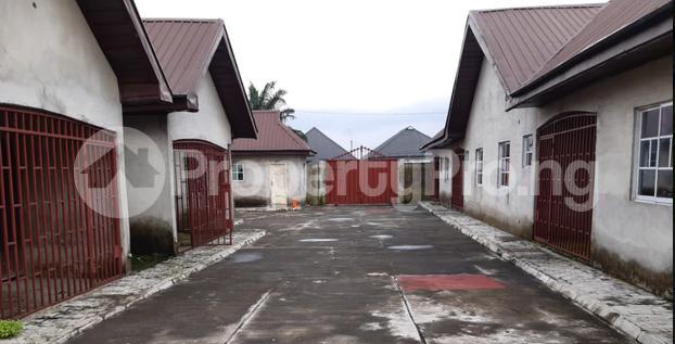 10 bedroom Blocks of Flats House for sale Eneka, Port Harcourt Rivers - 1