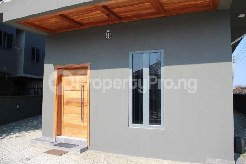 3 bedroom Semi Detached Duplex House for sale Ilasan Ilasan Lekki Lagos - 4