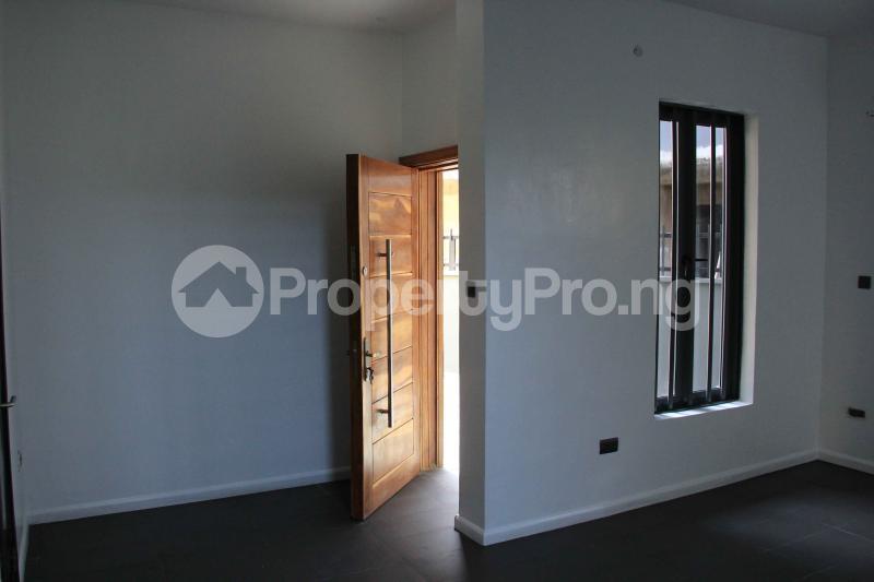 3 bedroom Semi Detached Duplex House for sale Ilasan Ilasan Lekki Lagos - 5