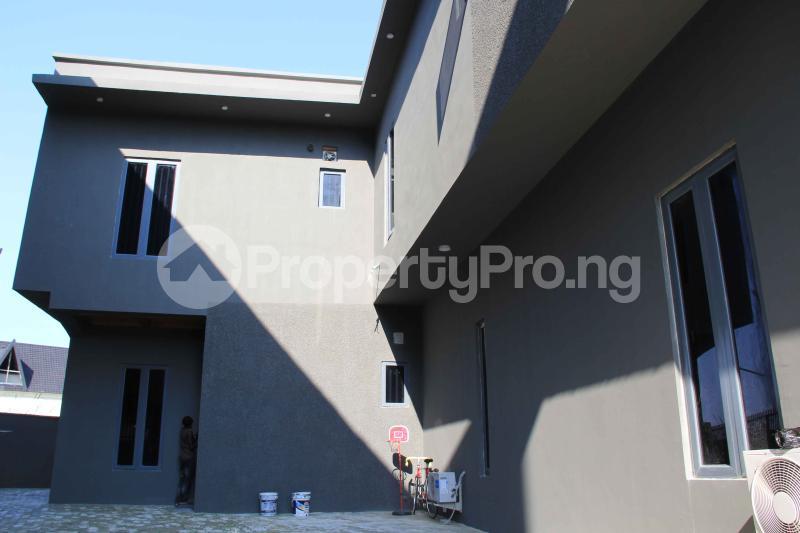 3 bedroom Semi Detached Duplex House for sale Ilasan Ilasan Lekki Lagos - 1