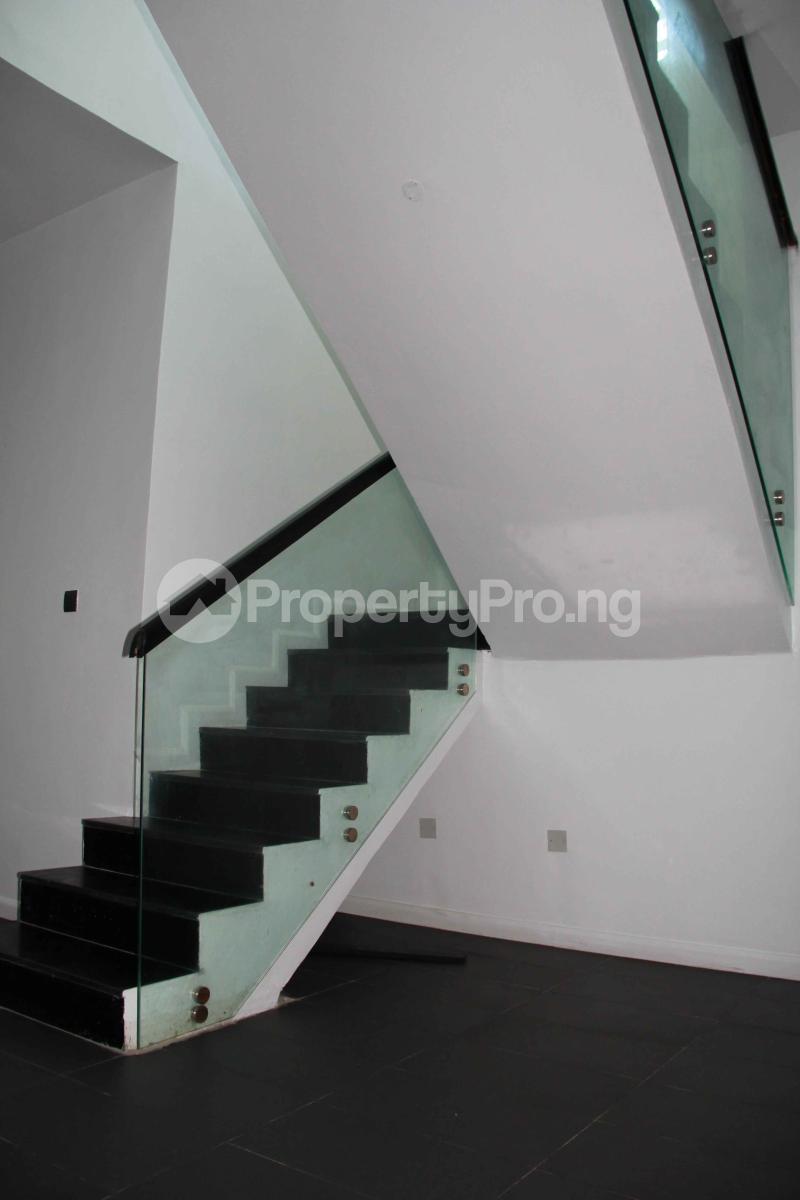 3 bedroom Semi Detached Duplex House for sale Ilasan Ilasan Lekki Lagos - 14