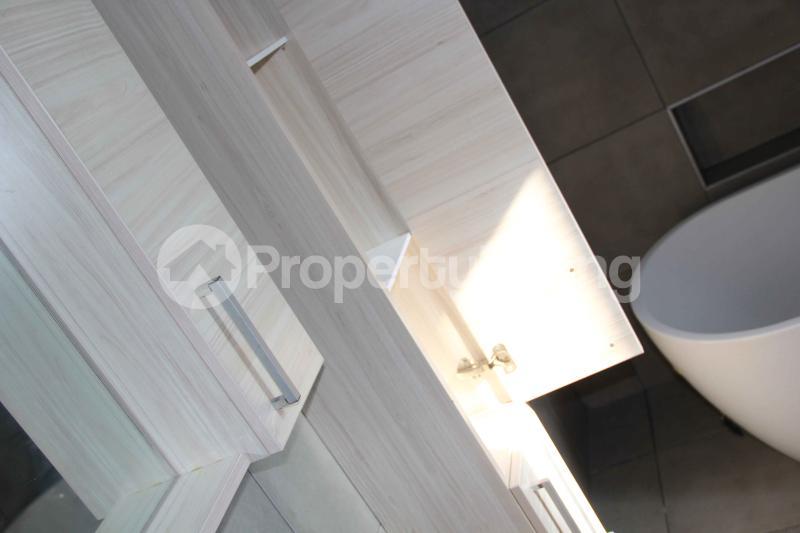 3 bedroom Semi Detached Duplex House for sale Ilasan Ilasan Lekki Lagos - 8