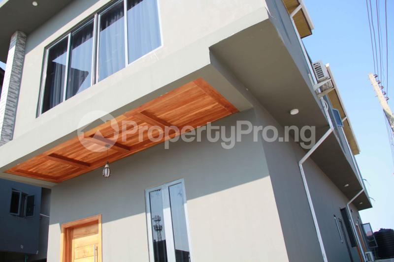 3 bedroom Semi Detached Duplex House for sale Ilasan Ilasan Lekki Lagos - 0