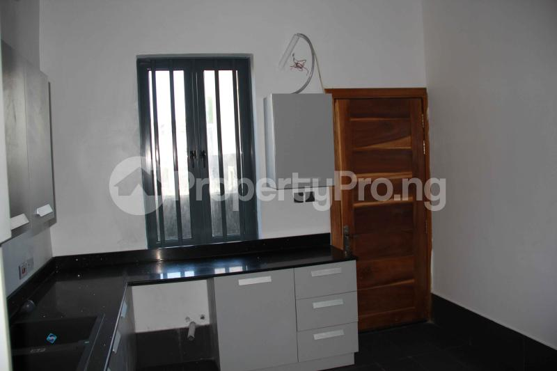 3 bedroom Semi Detached Duplex House for sale Ilasan Ilasan Lekki Lagos - 3
