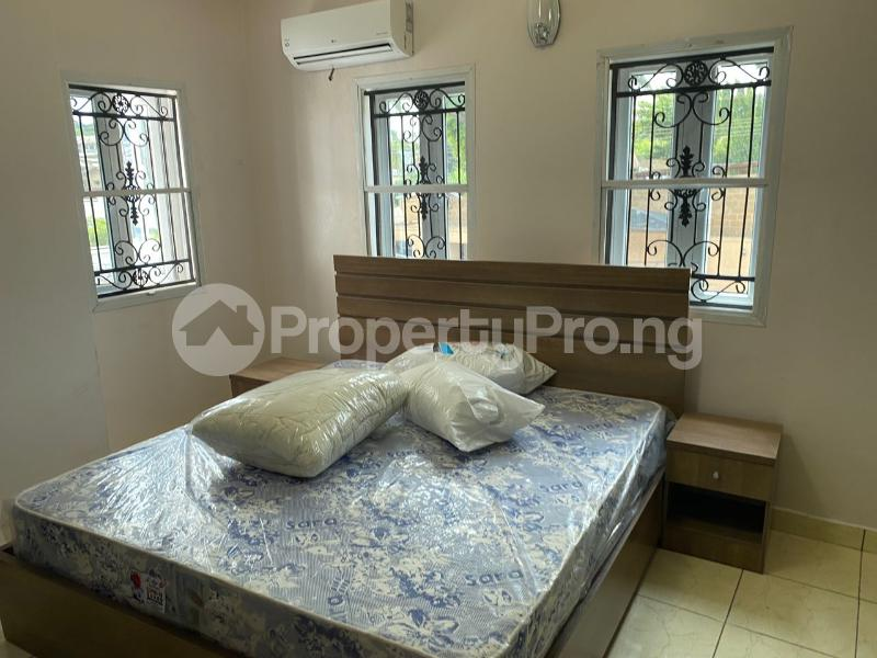 4 bedroom Semi Detached Duplex for rent Abiodun Akerele Bodija Ibadan Oyo - 15