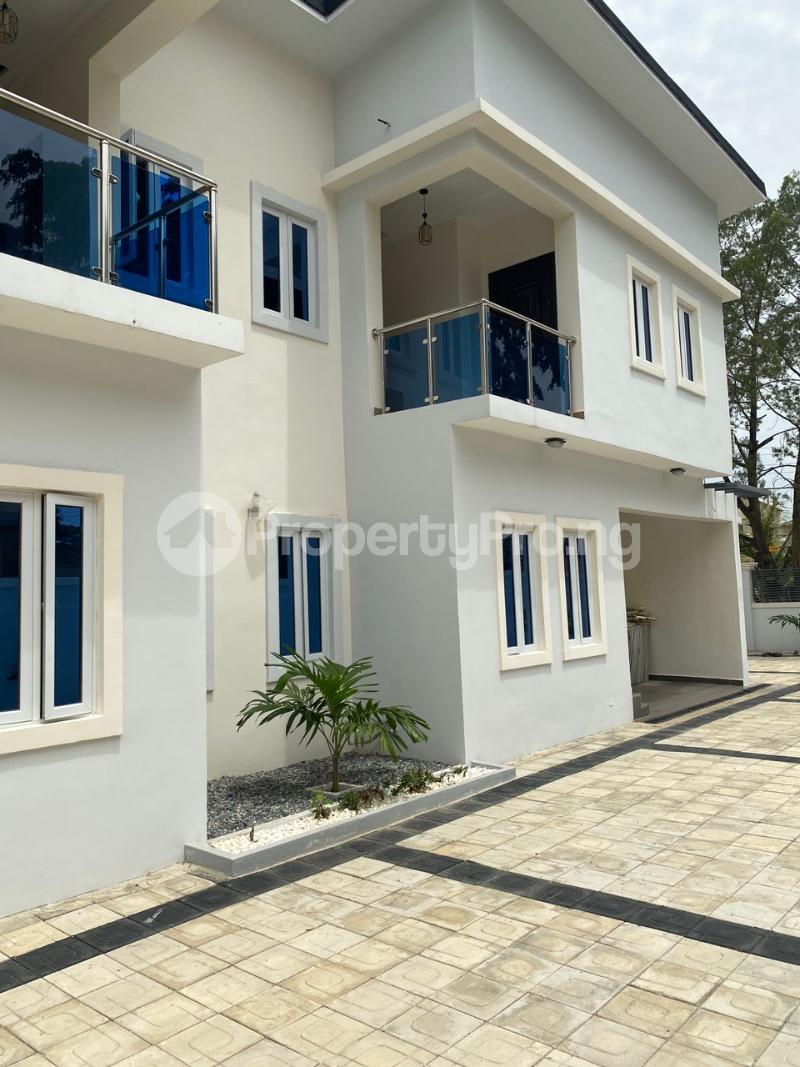 4 bedroom Semi Detached Duplex for rent Abiodun Akerele Bodija Ibadan Oyo - 8