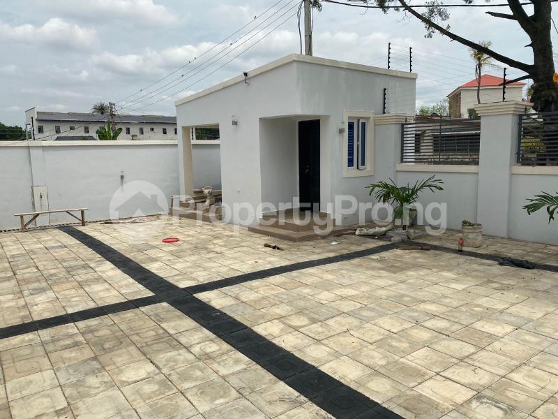 4 bedroom Semi Detached Duplex for rent Abiodun Akerele Bodija Ibadan Oyo - 12