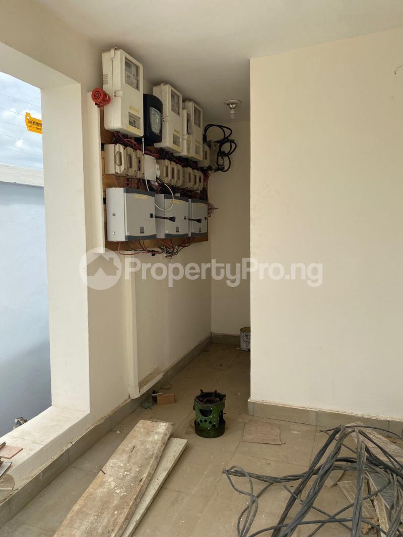4 bedroom Semi Detached Duplex for rent Abiodun Akerele Bodija Ibadan Oyo - 13