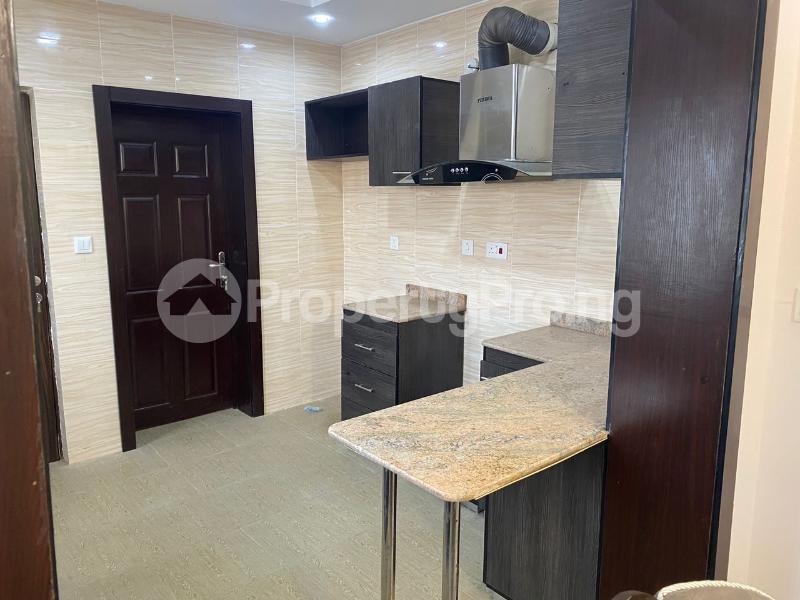 4 bedroom Semi Detached Duplex for rent Abiodun Akerele Bodija Ibadan Oyo - 16
