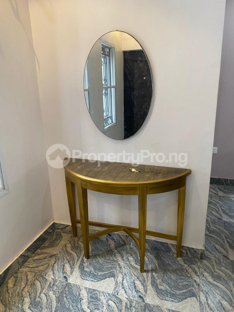 4 bedroom Semi Detached Duplex for rent Abiodun Akerele Bodija Ibadan Oyo - 17