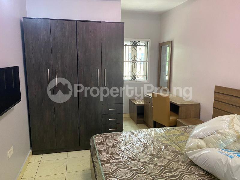 4 bedroom Semi Detached Duplex for rent Abiodun Akerele Bodija Ibadan Oyo - 14