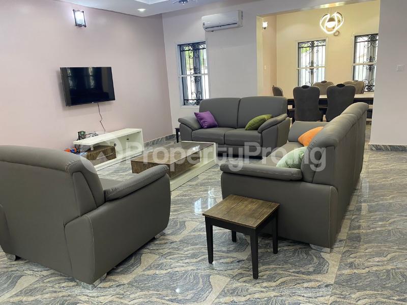 4 bedroom Semi Detached Duplex for rent Abiodun Akerele Bodija Ibadan Oyo - 19