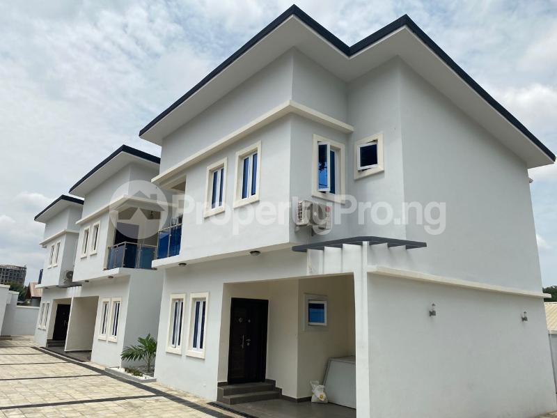 4 bedroom Semi Detached Duplex for rent Abiodun Akerele Bodija Ibadan Oyo - 11
