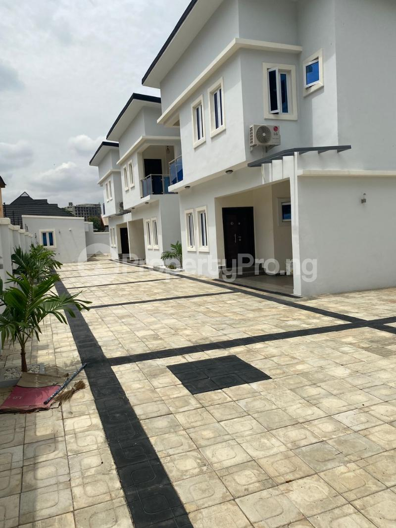 4 bedroom Semi Detached Duplex for rent Abiodun Akerele Bodija Ibadan Oyo - 10