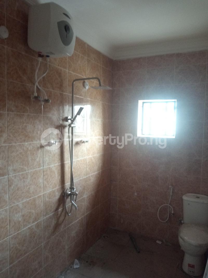 2 bedroom Flat / Apartment for rent Off Beach Estate Ogudu Orioke Ogudu Ogudu-Orike Ogudu Lagos - 9