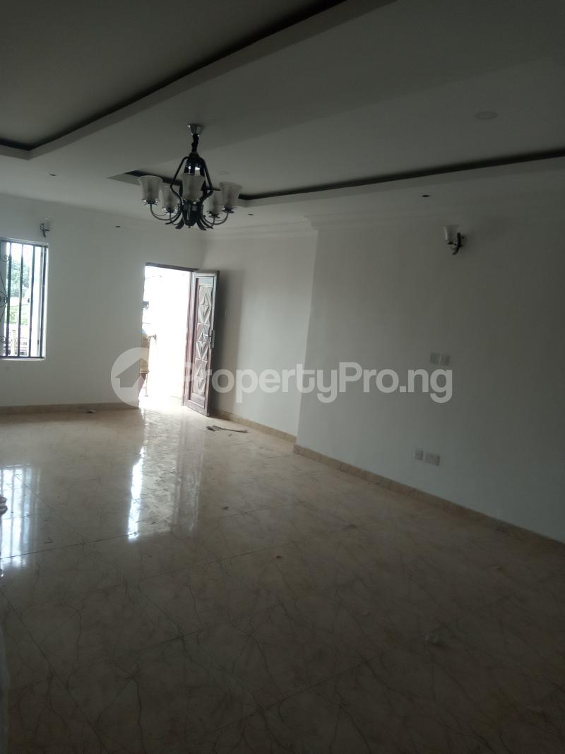 2 bedroom Flat / Apartment for rent Off Beach Estate Ogudu Orioke Ogudu Ogudu-Orike Ogudu Lagos - 8