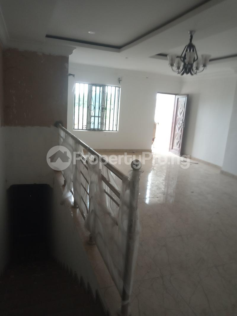 2 bedroom Flat / Apartment for rent Off Beach Estate Ogudu Orioke Ogudu Ogudu-Orike Ogudu Lagos - 5