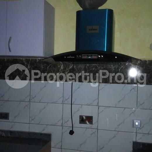 4 bedroom Blocks of Flats House for rent Wuye Abuja - 6