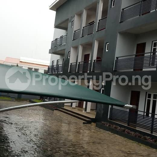 4 bedroom Blocks of Flats House for rent Wuye Abuja - 0
