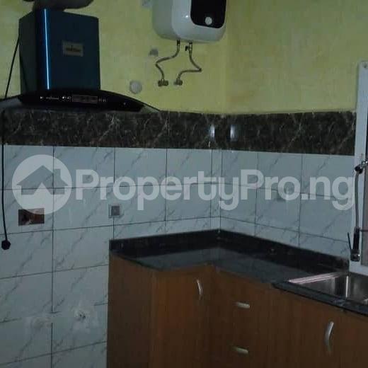 4 bedroom Blocks of Flats House for rent Wuye Abuja - 7
