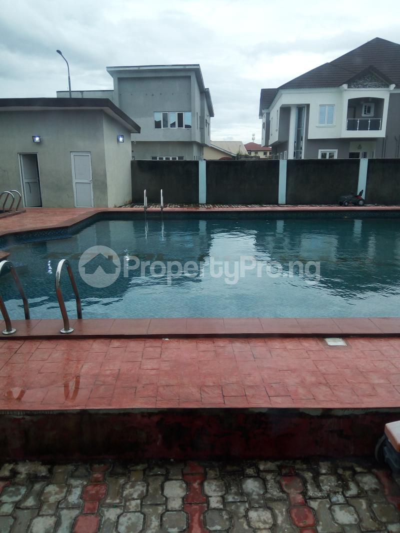 4 bedroom Semi Detached Duplex for rent Behind The New Shoprite In Sangotedo In Ajah Axis Lekki. Sangotedo Ajah Lagos - 20
