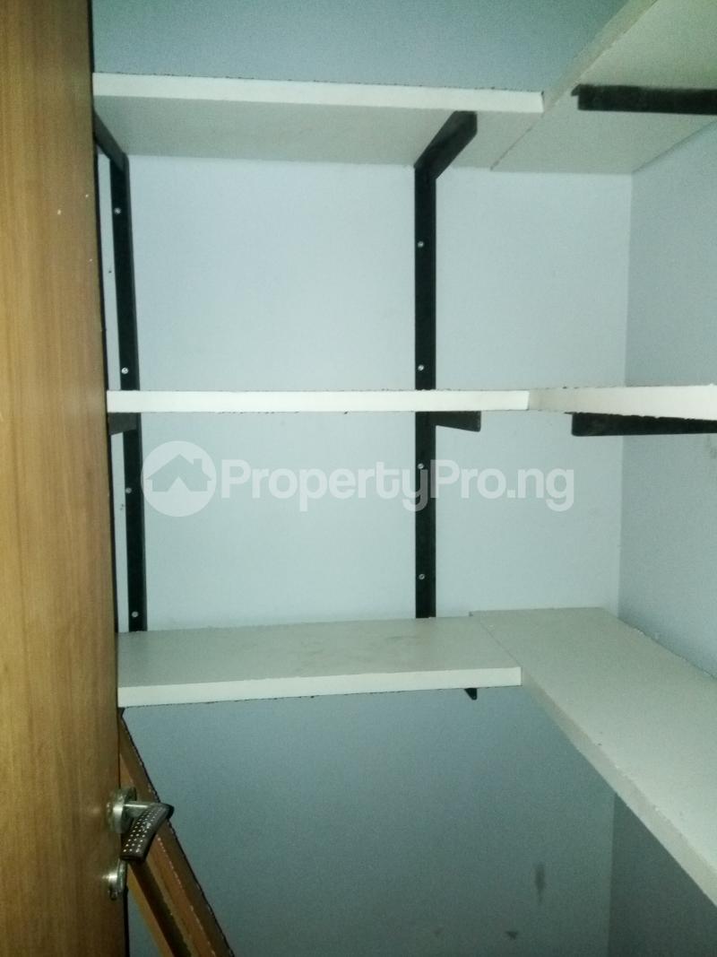 4 bedroom Semi Detached Duplex for rent Behind The New Shoprite In Sangotedo In Ajah Axis Lekki. Sangotedo Ajah Lagos - 0