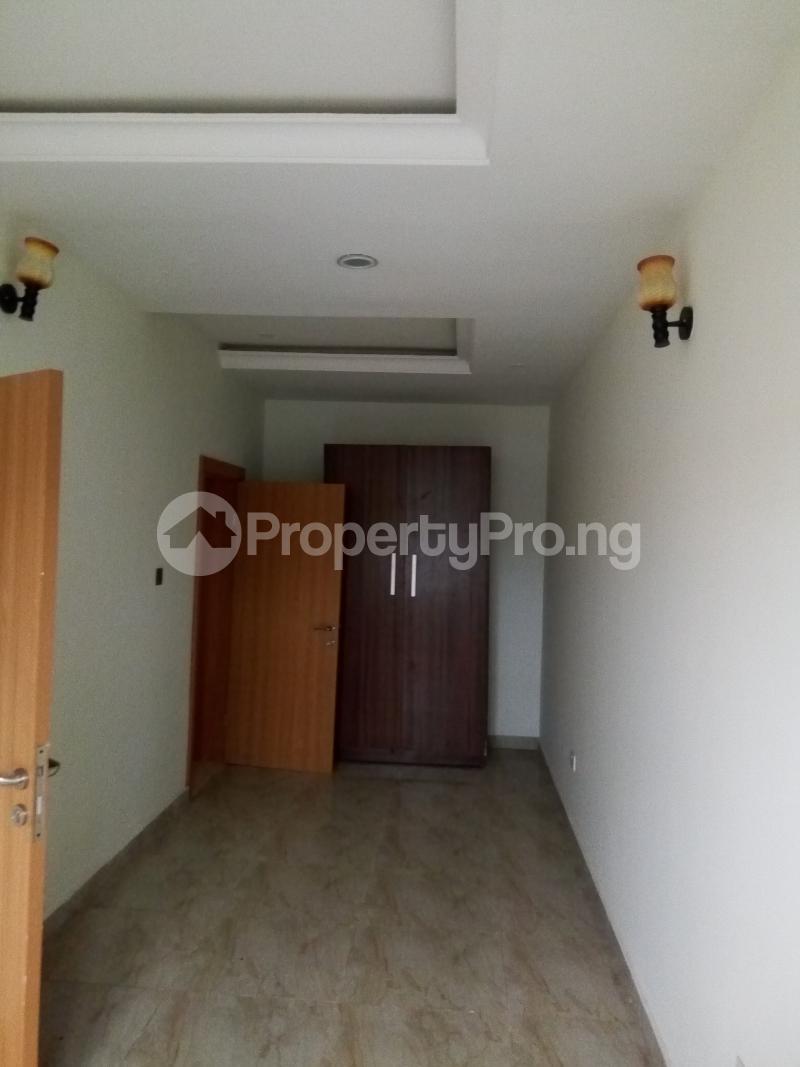4 bedroom Semi Detached Duplex for rent Behind The New Shoprite In Sangotedo In Ajah Axis Lekki. Sangotedo Ajah Lagos - 5