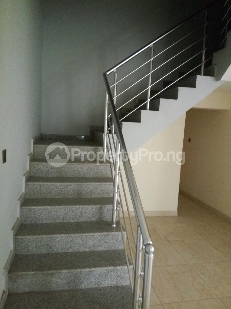 4 bedroom Semi Detached Duplex for rent Behind The New Shoprite In Sangotedo In Ajah Axis Lekki. Sangotedo Ajah Lagos - 7