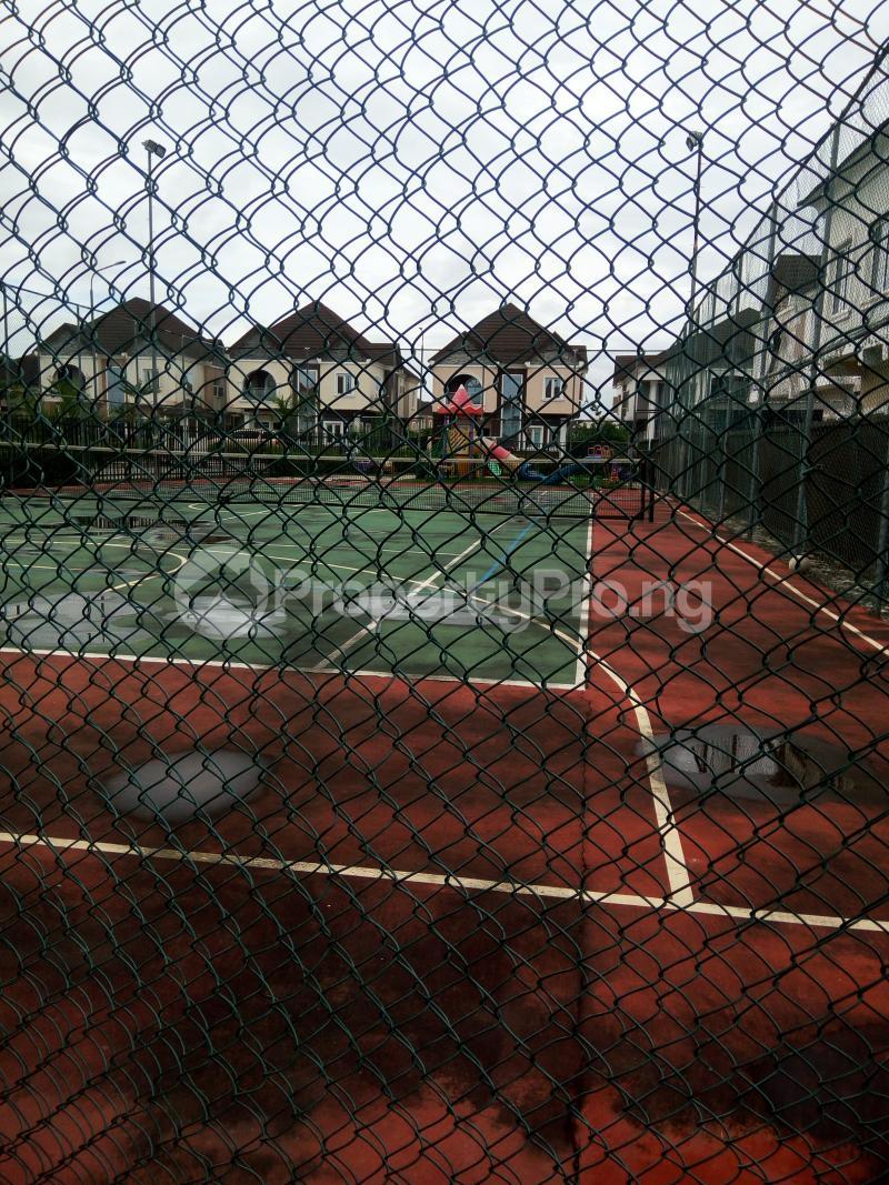 4 bedroom Semi Detached Duplex for rent Behind The New Shoprite In Sangotedo In Ajah Axis Lekki. Sangotedo Ajah Lagos - 18
