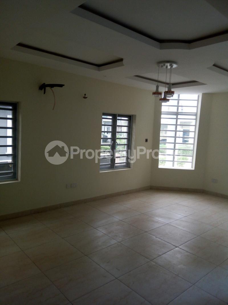 4 bedroom Semi Detached Duplex for rent Behind The New Shoprite In Sangotedo In Ajah Axis Lekki. Sangotedo Ajah Lagos - 10