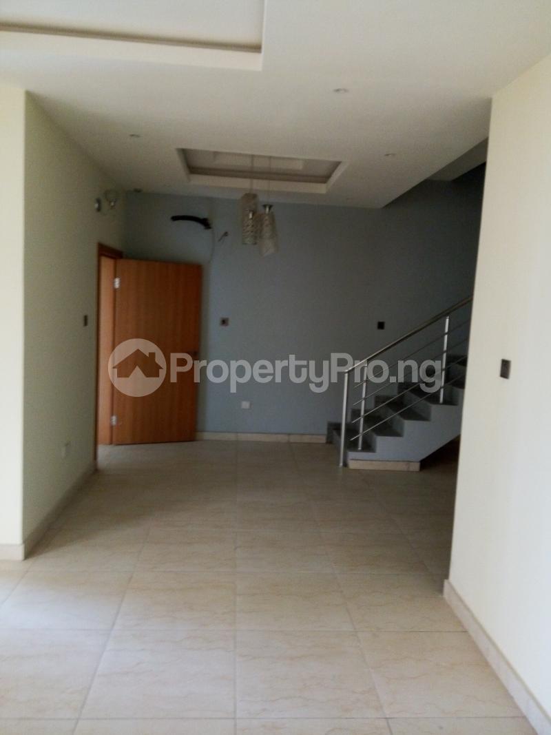 4 bedroom Semi Detached Duplex for rent Behind The New Shoprite In Sangotedo In Ajah Axis Lekki. Sangotedo Ajah Lagos - 8