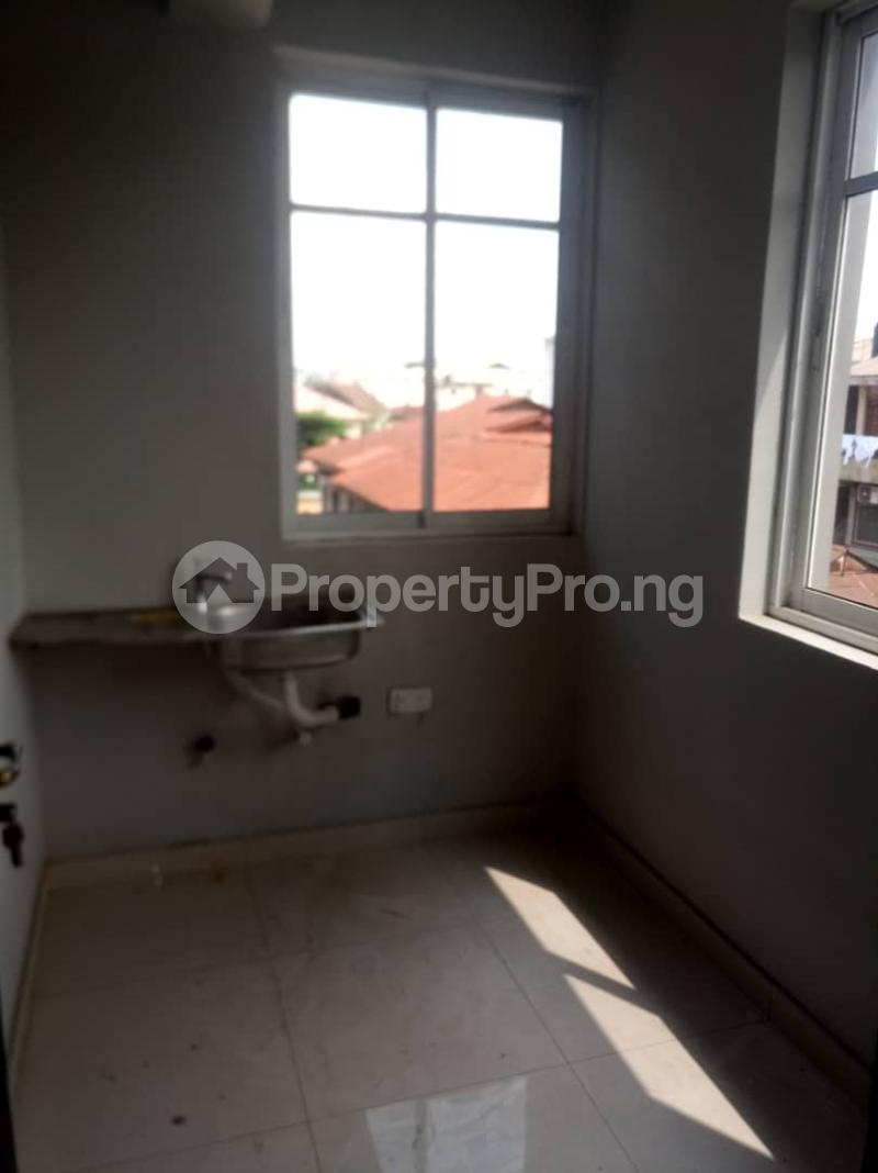 Office Space Commercial Property for rent Alagomeji Yaba Lagos - 4