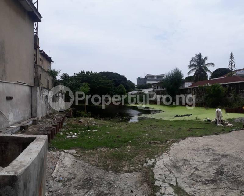 Detached Bungalow for sale Igbo Olomu Isawo Ikorodu Lagos - 1