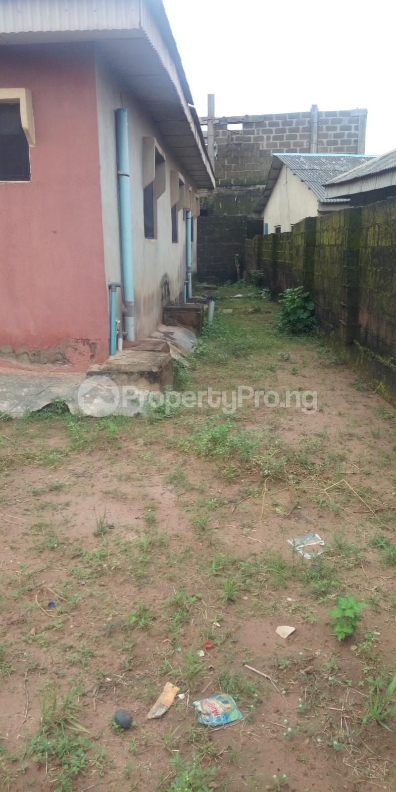 3 bedroom Detached Bungalow House for sale Ige Est kola command rd Ipaja Lagos  Ipaja road Ipaja Lagos - 3