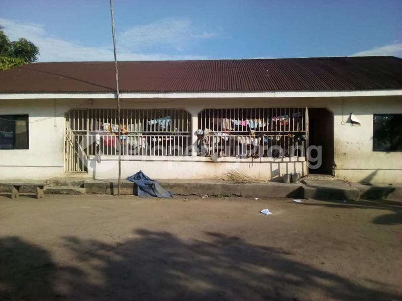 Detached Bungalow House for sale Aba Abia - 2
