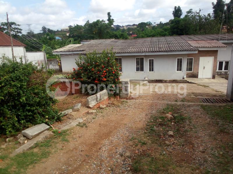 Land for sale Iyanganku Ibadan Oyo - 1