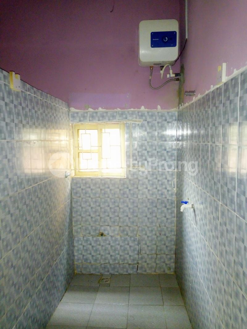 2 bedroom Flat / Apartment for rent - Itire Surulere Lagos - 3