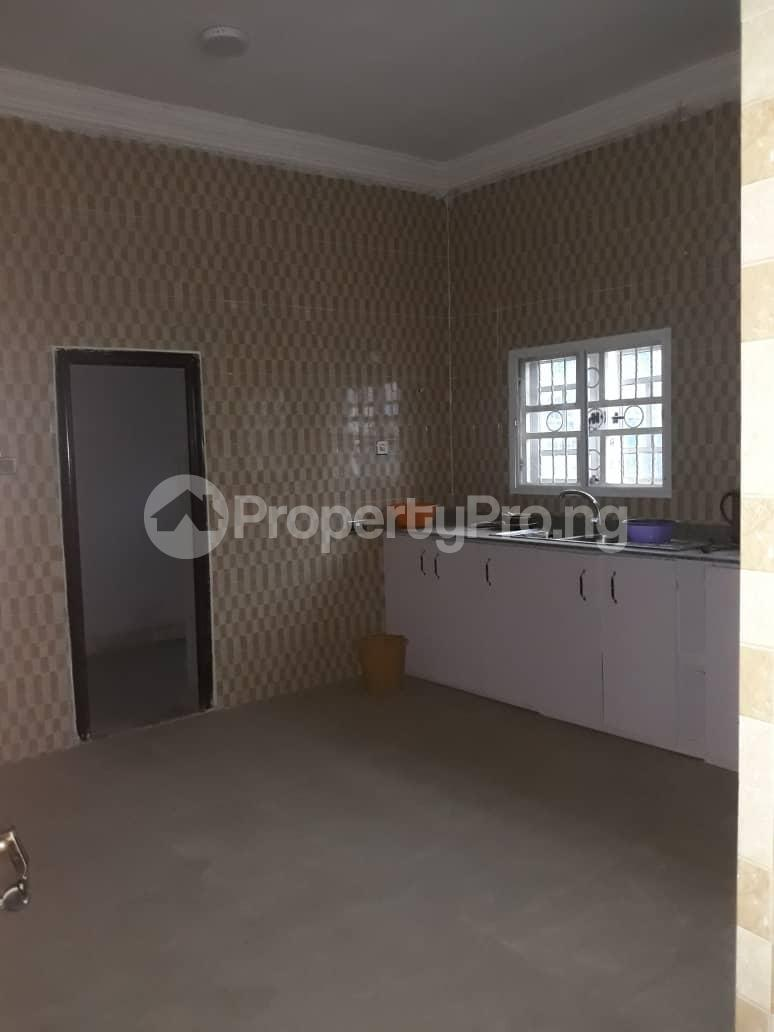 4 bedroom Semi Detached Duplex House for rent Trade more estate Lugbe Abuja - 16