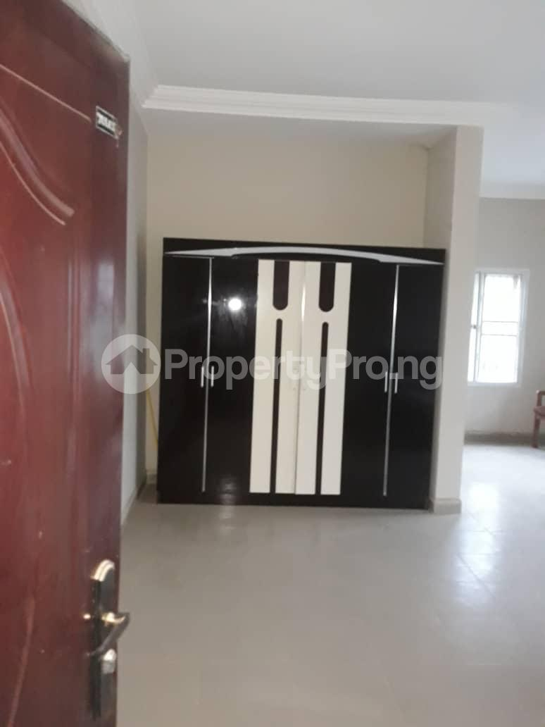 4 bedroom Semi Detached Duplex House for rent Trade more estate Lugbe Abuja - 5