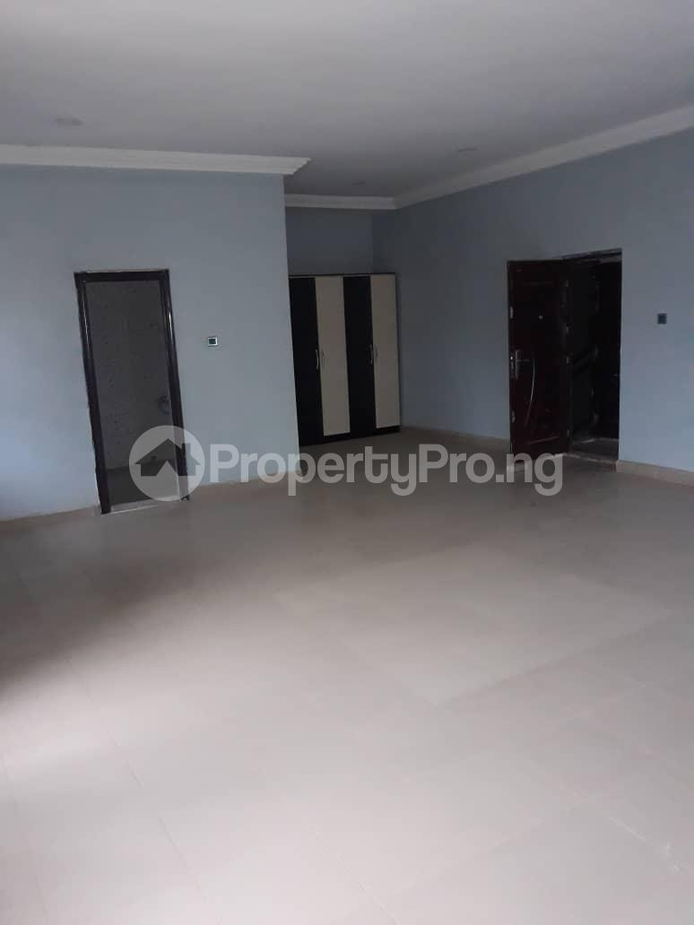 4 bedroom Semi Detached Duplex House for rent Trade more estate Lugbe Abuja - 14