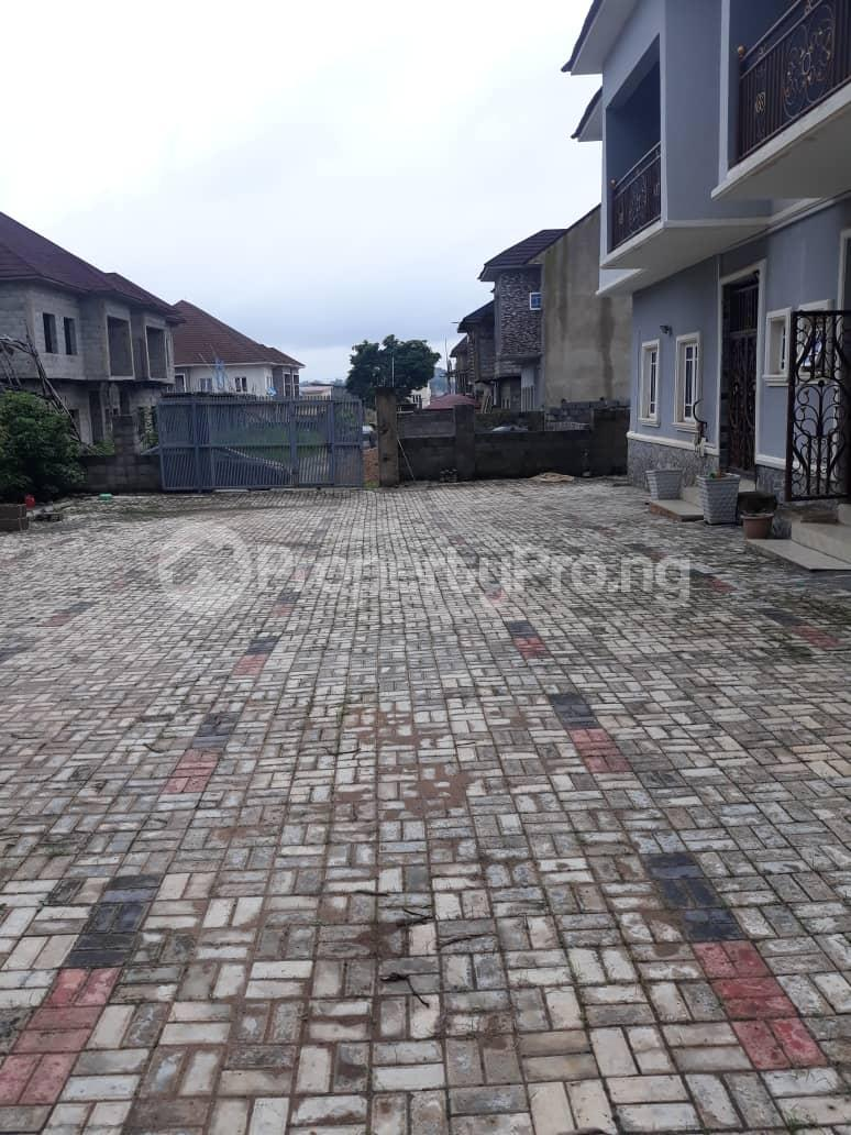 4 bedroom Semi Detached Duplex House for rent Trade more estate Lugbe Abuja - 22