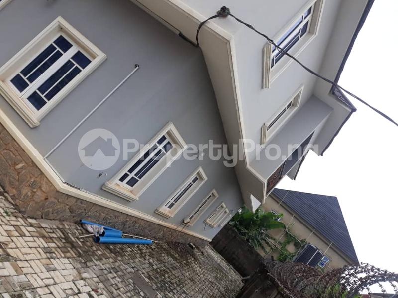 4 bedroom Semi Detached Duplex House for rent Trade more estate Lugbe Abuja - 3