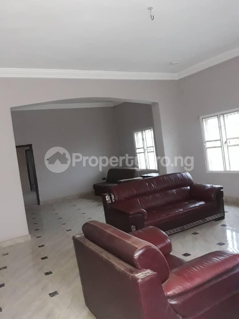 4 bedroom Semi Detached Duplex House for rent Trade more estate Lugbe Abuja - 24