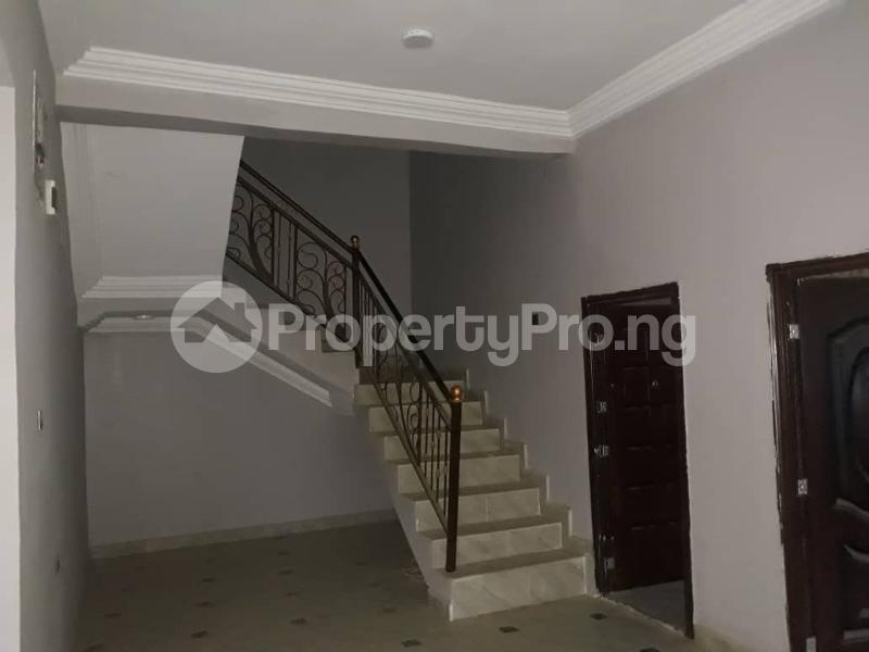 4 bedroom Semi Detached Duplex House for rent Trade more estate Lugbe Abuja - 11