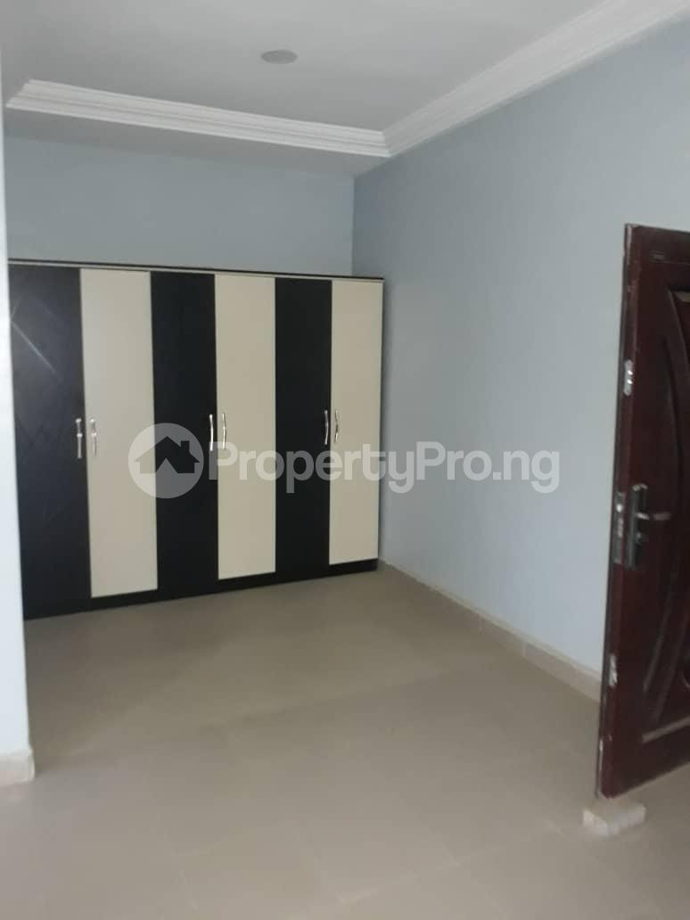 4 bedroom Semi Detached Duplex House for rent Trade more estate Lugbe Abuja - 19