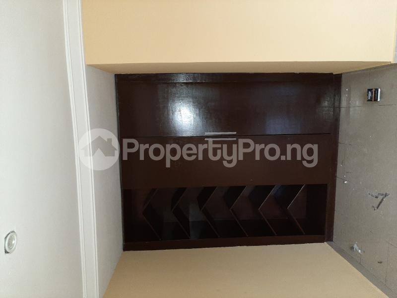 4 bedroom Semi Detached Duplex House for rent golf Lakowe Ajah Lagos - 4