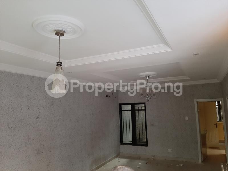 4 bedroom Semi Detached Duplex House for rent golf Lakowe Ajah Lagos - 1