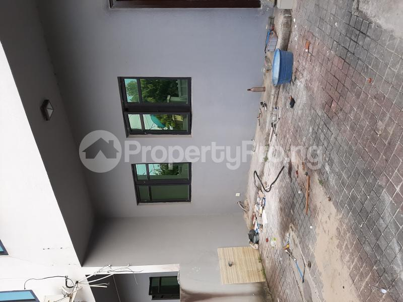 4 bedroom Semi Detached Duplex House for rent golf Lakowe Ajah Lagos - 8