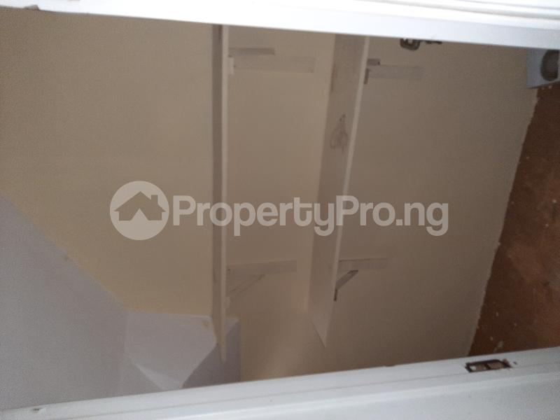 4 bedroom Semi Detached Duplex House for rent golf Lakowe Ajah Lagos - 3
