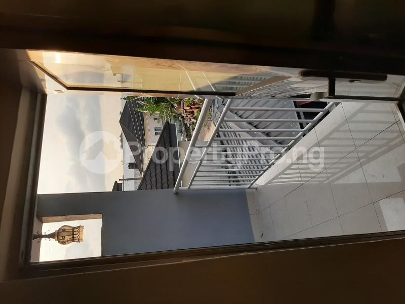 4 bedroom Semi Detached Duplex House for rent golf Lakowe Ajah Lagos - 5